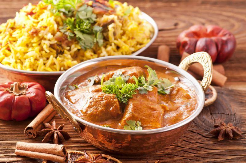 Kuchnia Indyjska Hurtownia Spożywcza I Przemysłowa Cashcarry